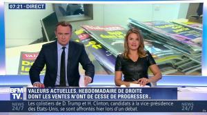 Pascale De La Tour Du Pin dans Première Edition - 05/10/16 - 50
