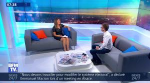 Pascale De La Tour Du Pin dans Première Edition - 05/10/16 - 55