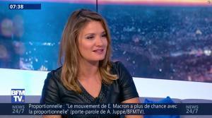 Pascale De La Tour Du Pin dans Première Edition - 05/10/16 - 56