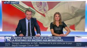 Pascale De La Tour Du Pin dans Première Edition - 05/10/16 - 57