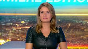 Pascale De La Tour Du Pin dans Première Edition - 05/10/16 - 62