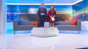 Pascale De La Tour Du Pin dans Première Edition - 08/11/16 - 01