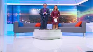 Pascale De La Tour Du Pin dans Première Edition - 08/11/16 - 02
