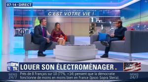 Pascale De La Tour Du Pin dans Première Edition - 08/11/16 - 19