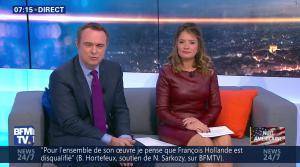 Pascale De La Tour Du Pin dans Première Edition - 08/11/16 - 20
