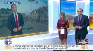 Pascale De La Tour Du Pin dans Première Edition - 08/11/16 - 23