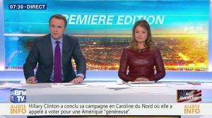 Pascale De La Tour Du Pin dans Première Edition - 08/11/16 - 24