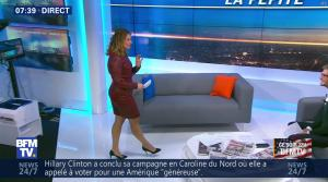 Pascale De La Tour Du Pin dans Première Edition - 08/11/16 - 25