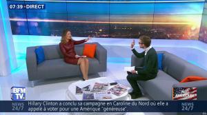 Pascale De La Tour Du Pin dans Première Edition - 08/11/16 - 26