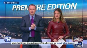 Pascale De La Tour Du Pin dans Première Edition - 08/11/16 - 31