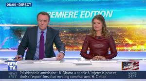 Pascale De La Tour Du Pin dans Première Edition - 08/11/16 - 32