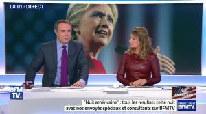 Pascale De La Tour Du Pin dans Première Edition - 08/11/16 - 33