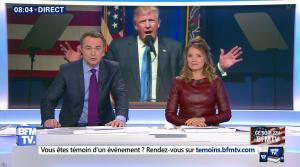Pascale De La Tour Du Pin dans Première Edition - 08/11/16 - 34