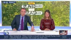 Pascale De La Tour Du Pin dans Première Edition - 08/11/16 - 35