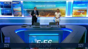 Pascale De La Tour Du Pin dans Première Edition - 09/05/16 - 01