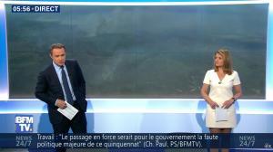 Pascale De La Tour Du Pin dans Première Edition - 09/05/16 - 03