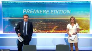 Pascale De La Tour Du Pin dans Première Edition - 09/05/16 - 04