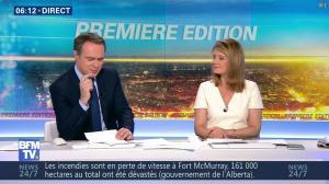 Pascale De La Tour Du Pin dans Première Edition - 09/05/16 - 05