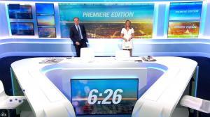 Pascale De La Tour Du Pin dans Première Edition - 09/05/16 - 06