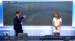 Pascale De La Tour Du Pin dans Première Edition - 09/05/16 - 08