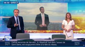 Pascale De La Tour Du Pin dans Première Edition - 09/05/16 - 09