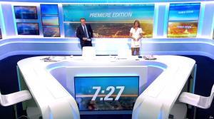 Pascale De La Tour Du Pin dans Première Edition - 09/05/16 - 10