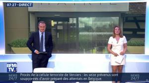 Pascale De La Tour Du Pin dans Première Edition - 09/05/16 - 12