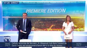 Pascale De La Tour Du Pin dans Première Edition - 09/05/16 - 13