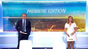 Pascale De La Tour Du Pin dans Première Edition - 09/05/16 - 14
