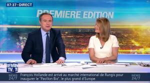 Pascale De La Tour Du Pin dans Première Edition - 09/05/16 - 17