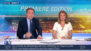 Pascale De La Tour Du Pin dans Première Edition - 09/05/16 - 18
