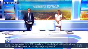 Pascale De La Tour Du Pin dans Première Edition - 09/05/16 - 19