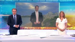 Pascale De La Tour Du Pin dans Première Edition - 09/05/16 - 21