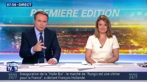 Pascale De La Tour Du Pin dans Première Edition - 09/05/16 - 22