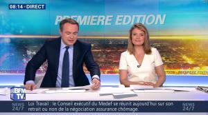 Pascale De La Tour Du Pin dans Première Edition - 09/05/16 - 24