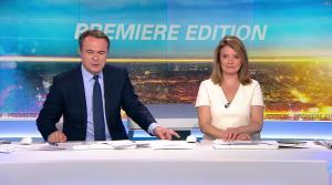 Pascale De La Tour Du Pin dans Première Edition - 09/05/16 - 25