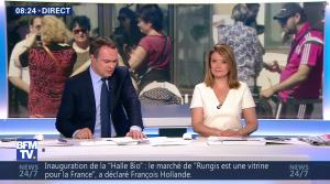 Pascale De La Tour Du Pin dans Première Edition - 09/05/16 - 26