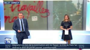 Pascale De La Tour Du Pin dans Première Edition - 15/06/16 - 09
