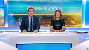 Pascale De La Tour Du Pin dans Première Edition - 15/06/16 - 10