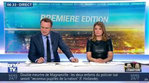 Pascale De La Tour Du Pin dans Première Edition - 15/06/16 - 11