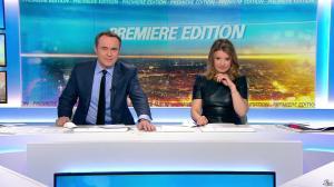 Pascale De La Tour Du Pin dans Première Edition - 15/06/16 - 12