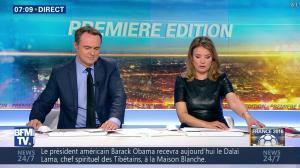 Pascale De La Tour Du Pin dans Première Edition - 15/06/16 - 13