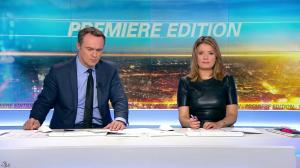 Pascale De La Tour Du Pin dans Première Edition - 15/06/16 - 16