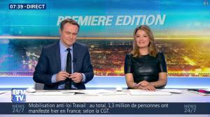 Pascale De La Tour Du Pin dans Première Edition - 15/06/16 - 17