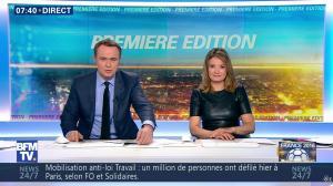 Pascale De La Tour Du Pin dans Première Edition - 15/06/16 - 18