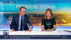Pascale De La Tour Du Pin dans Première Edition - 15/06/16 - 19