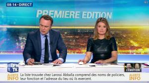 Pascale De La Tour Du Pin dans Première Edition - 15/06/16 - 21