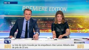Pascale De La Tour Du Pin dans Première Edition - 15/06/16 - 22