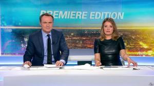 Pascale De La Tour Du Pin dans Première Edition - 15/06/16 - 23