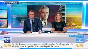 Pascale De La Tour Du Pin dans Première Edition - 15/06/16 - 24